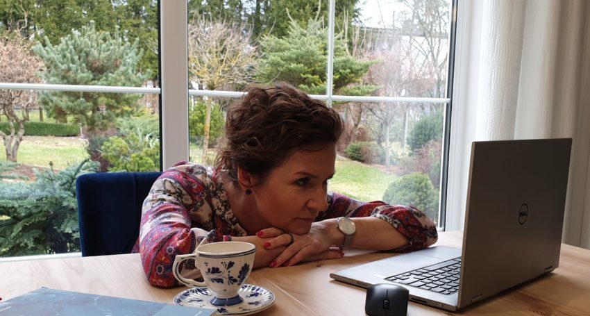szkolenia HR Magdalena Kulaszewicz
